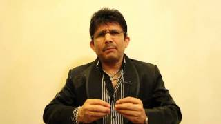 Bombay Velvet Review by KRK | KRK Live | Bollywood