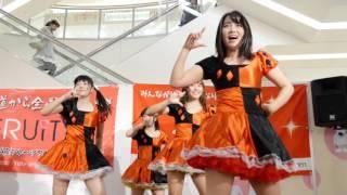 アリオ札幌タワーレコードインストアイベントです。