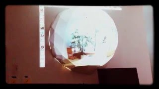360 projection of Isobar NY