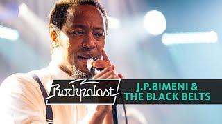 J.P. Bimeni & The Black Belts live | Rockpalast | 2019
