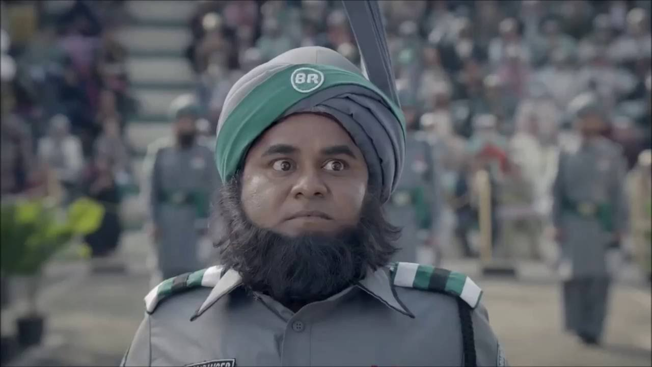 7 Most Funny Indian TV ads of this decade - Part 2 (7BLAB)