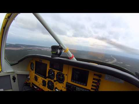 RV7: IF I CAN BUILD IT, I CAN FLY IT !! (PART 1)