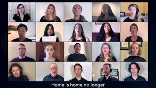 BELONG, by Jocelyn Hagen, words by Marisha Chamberlain | NCMC Youth Choir