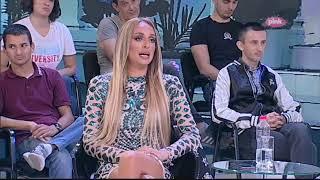 Zadruga, narod pita - Luna komentariše Kiju i njene objave - 30.07.2018.