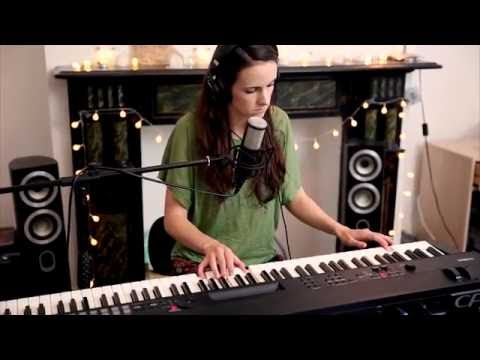 Jennifer Ann - Love Of My Life - Queen cover (Fireplace Sessions)