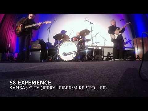 68 Experience: Kansas City (Jerry Leiber & Mike Stoller)