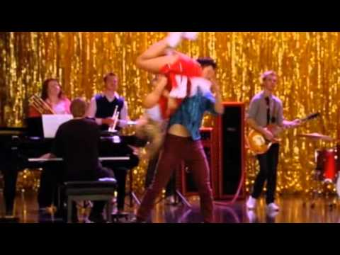 Glee - 4x05 'The Role You Were Born to Play' Promo #2 (TR Altyazılı)