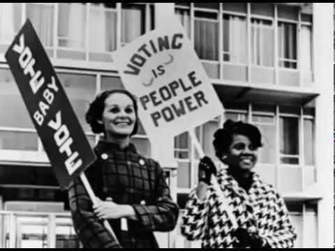 NWHM Celebrates Women's Equality Day