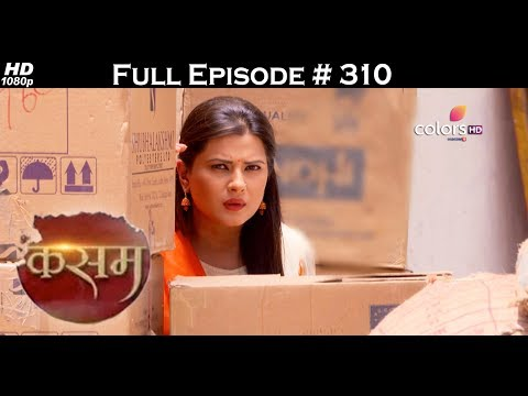 Kasam - 23rd May 2017 - कसम - Full Episode (HD) - YouTube