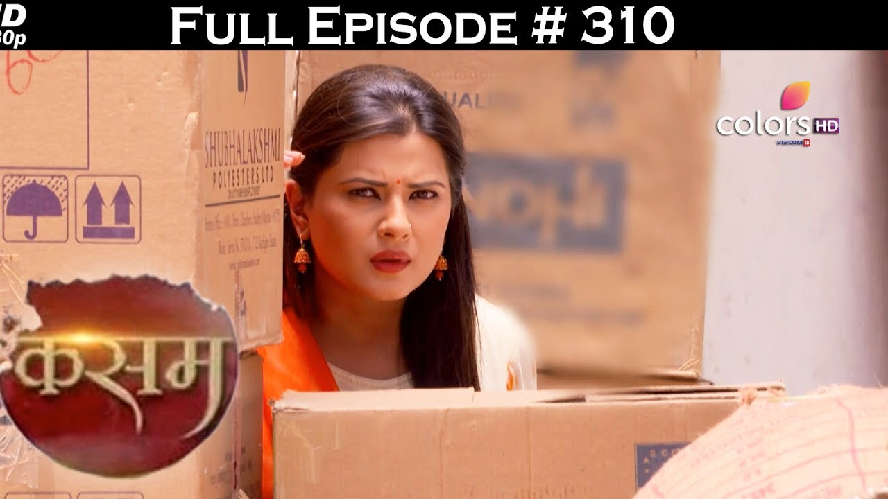 Kasam - 23rd May 2017 - कसम - Full Episode (HD)