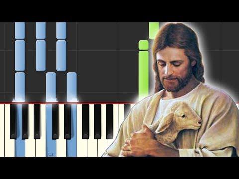 El Pescador / Piano Tutorial / Notas Musicales