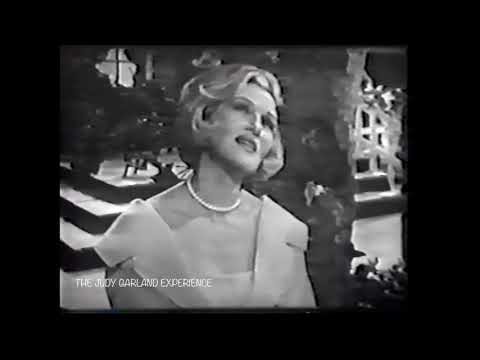 JO STAFFORD sings SUMMERTIME and AUTUMN LEAVES 1961 BBC TV