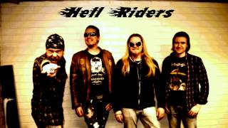 Hell Riders - Fortunate Son (CCR Cover)