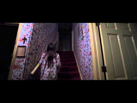 The Conjuring   Annabelle Scene