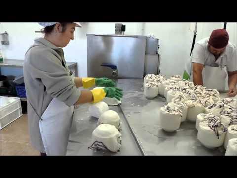 Tot de Poble, quesería artesana