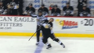 NHL Biggest Dives of All Time Part 2