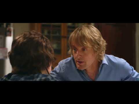"""Wonder - Scena dal film: """"Perché parli sottovoce?"""""""