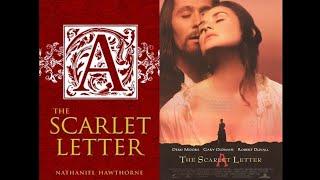 A Letra Escarlate (1995), com Demi Moore e Gary Oldman, filme completo e legendado