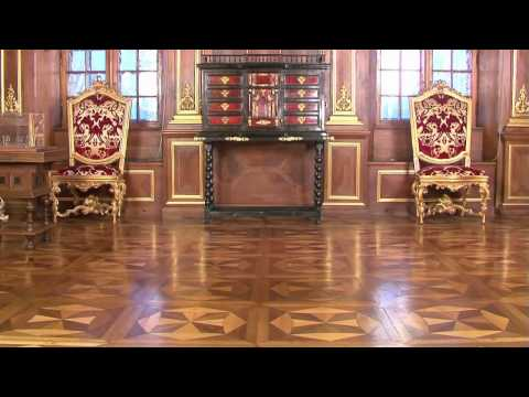 HERMITAGE MUSEUM 08 - Selection from the Nutcracker Suite - Tchaikovsky