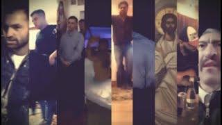 Noaptea de Înviere. Live pe Facebook