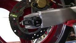 Honda VTR1000 -- Teil 9 -- Endspurt