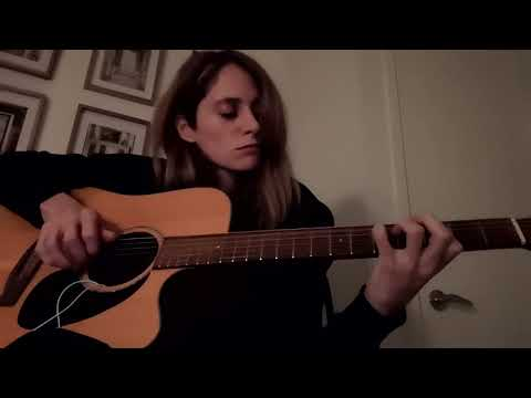 Tears in the Rain Cover-Joe Satriani