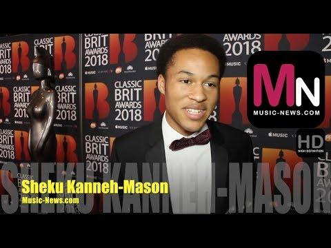 Sheku Kanneh-Mason I Interview I Music-News.com