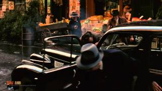 The Godfather - Don Corleone Shooting 6/10 (hd)