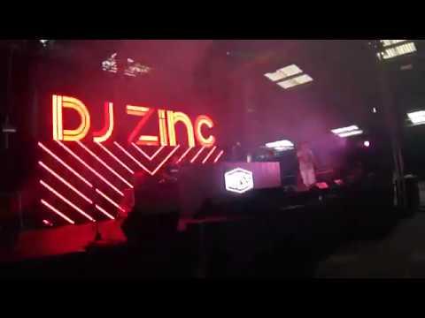 DJ ZINC  ( JUNGLE SET ) AT NASS FESTIVAL 2017 HIGHLIGHTS