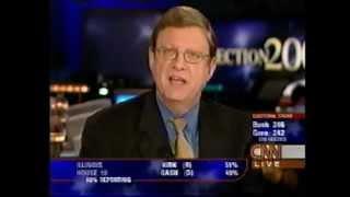 2000 Presidential Election Bush vs. Gore Part 22