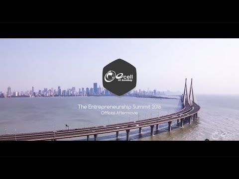 The Entrepreneurship Summit'16 Official AfterMovie
