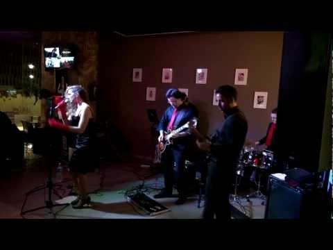 5IX - Fallin' (Concierto MataCopas) 04/01/2013