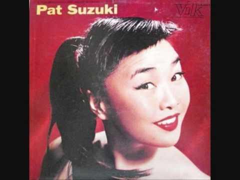Pat Suzuki How High The Moon Youtube
