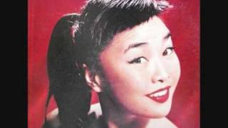 Pat Suzuki - How High The Moon