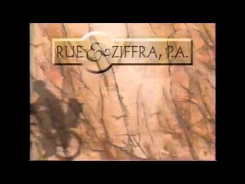 Palm Coast Bicycle Accident Attorney - Rue & Ziffra