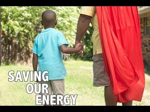 Tariq Nasheed: Saving Our Energy