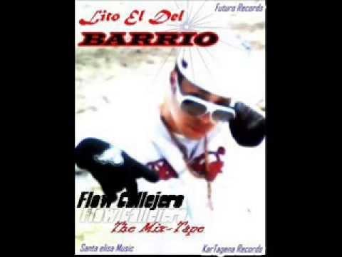Tic-Tac (Lito El Del Barrio) Prod.By Santa Elisa Music Y Dj Akario