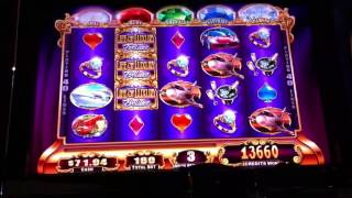 Life of Luxury Deluxe Bonus Slot Machine Bier Haus