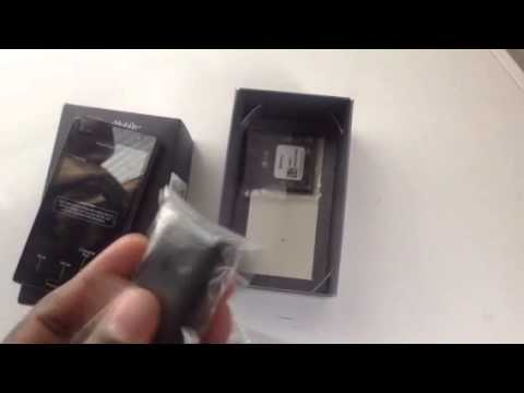 T-Mobile LG Optimus L9 unboxing