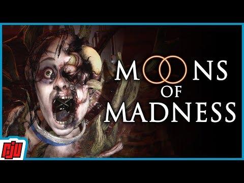 Moons Of Madness Part 4 | Cosmic Horror Game | PC Gameplay | Full Walkthrough