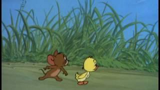 トムとジェリー(Tom and Jerry) - Just Ducky(日本語吹き替え)