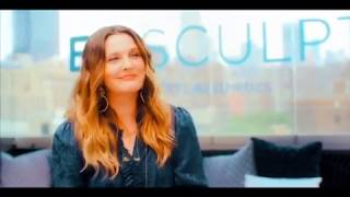 Why Drew Barrymore Loves The EMSCULPT