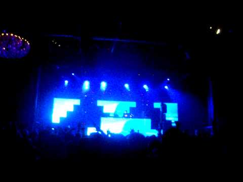 Slum Dogz For All Time with sick intro - Doctor P live in Denver, CO