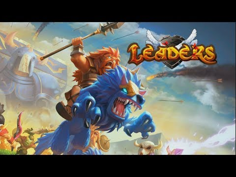 Efun-Leaders Android HD GamePlay Trailer [Game For Kids]