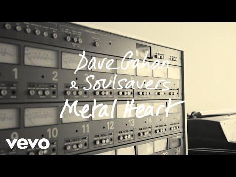 Dave Gahan - Metal Heart - & Soulsavers