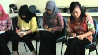Bimbingan Kelompok Tingkat SMA-Peta Profesi Keluarga