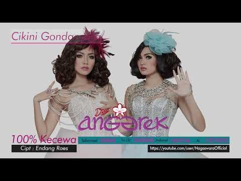 Duo Anggrek - 100 % Kecewa (Official Audio Video)