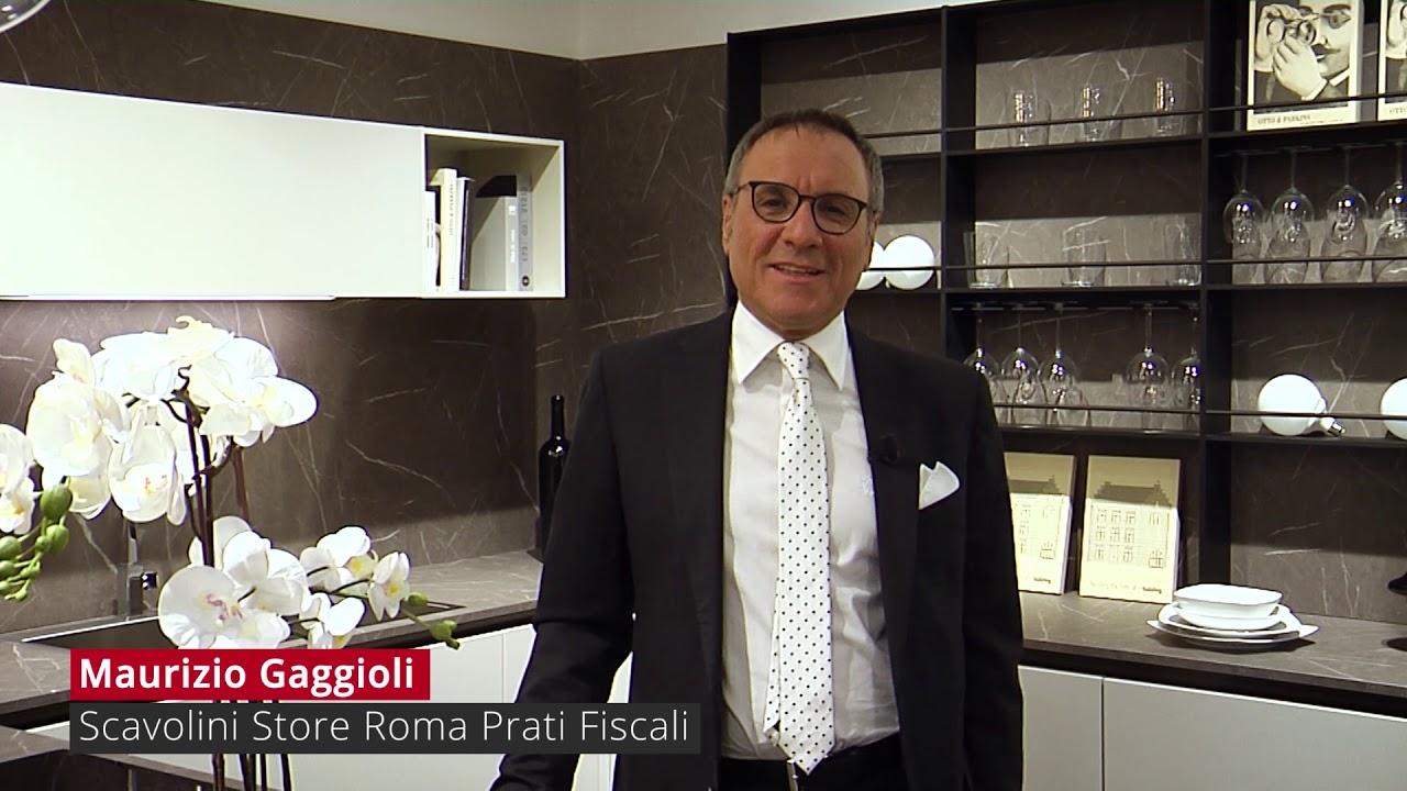 Arredo Bagno Roma Prati.Inaugurazione Scavolini Store Roma Prati Fiscali 28 Febbraio 2019