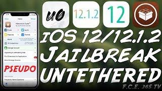 New Unc0ver Pseudo Untethered JAILBREAK ACHIEVED (iOS 12.1.2 - 12.0) Explained!