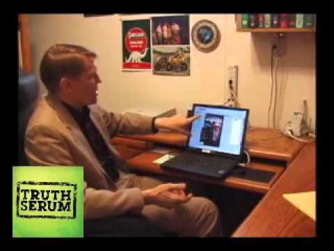 Truth Serum A Call From Kent Hovind Rational Wiki, PZ Myers Debate, PH.D Skeptics, Scoffers